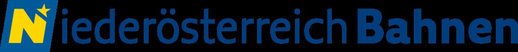 Niederösterreich Bahnen Logo