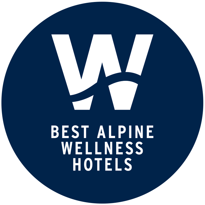 Best Alpine Wellness Hotels Logo